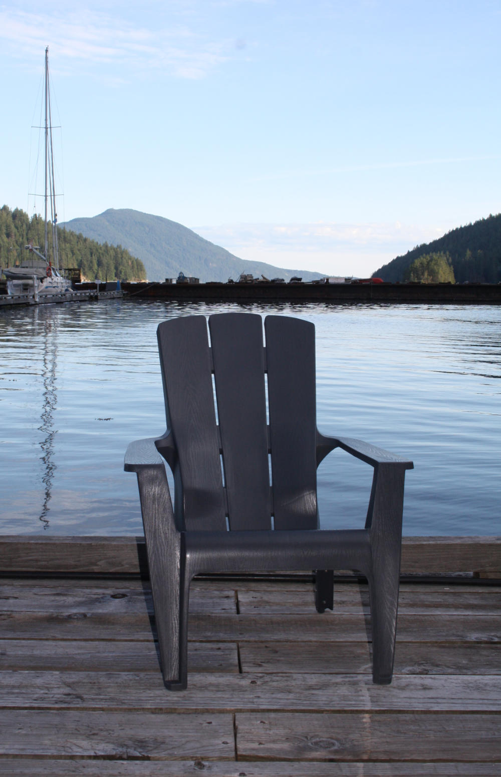 chair-on-dock